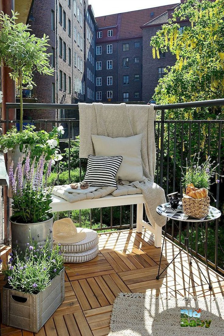 Best 25+ Small balcony furniture ideas on Pinterest ...