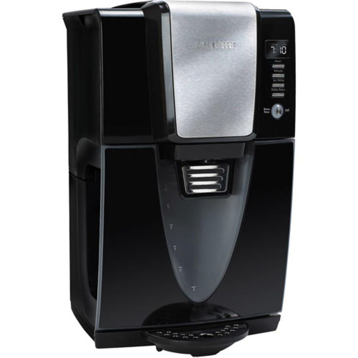 Mr. Coffee Power Serve 12-Cup Coffee Maker. Mr. Coffee BVMC-ZH1 Power Serve 12-Cup Coffee MakerMr. Coffee Power Serve 12-Cup Coffee MakerCondition : This item is Class A refurbished. This is the cleanest class of refurbished product you can buy. This item will arrive in original retail packaging, and be free of defects. It has been repaired and tested by the manufacturer and the problem parts were replaced.