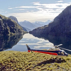 The Helicopter Line can take you to places you couldn't imagine in your wildest dreams