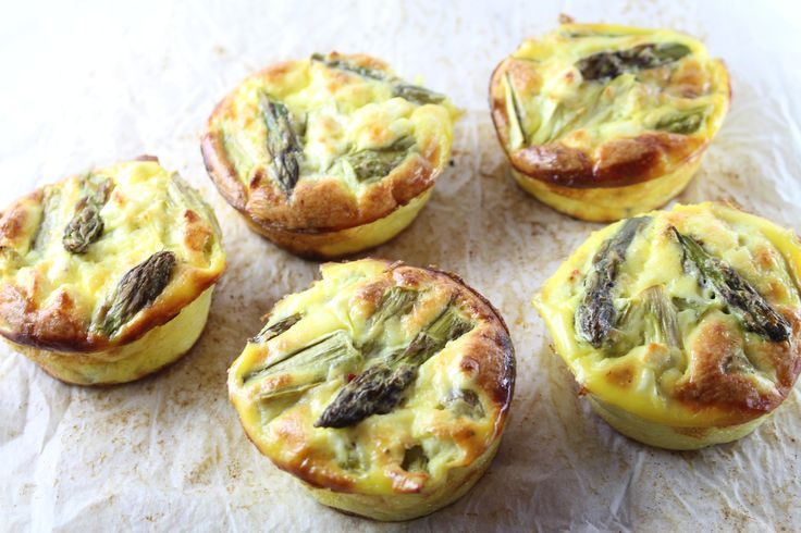 Spargel-Muffins_lowcarb