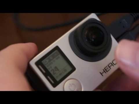 (1) Вебка Гоупро: как использовать Гопро в качестве вебкамеры - YouTube