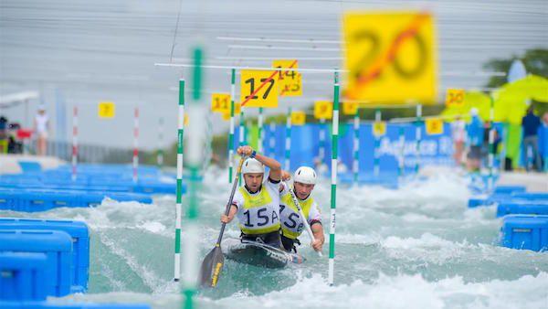 Rio 2016: entenda as regras da canoagem slalom