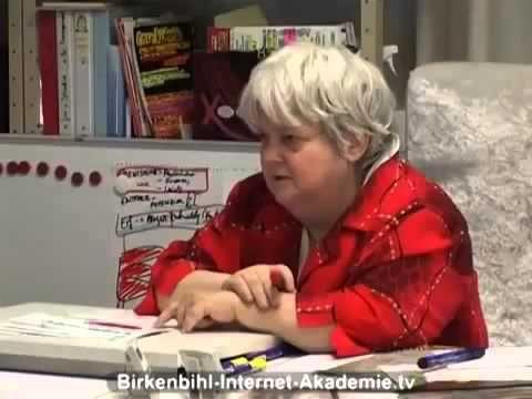 Birkenbihl, alle Videos 66   Sprachen lernen