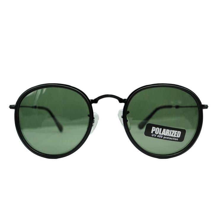 Gafas de Sol SANTORINI Green (Polarizadas)