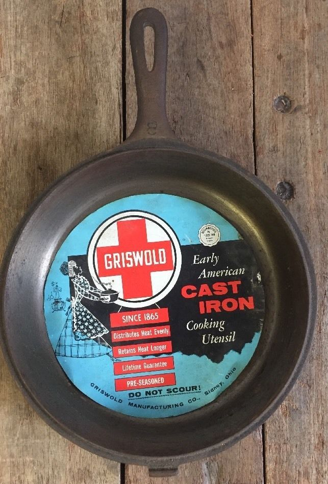 78 Best Cast Iron Marks Images On Pinterest Cast Iron