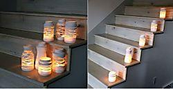 Ilumina tu casa con estos preciosos jarros decorativos ✭