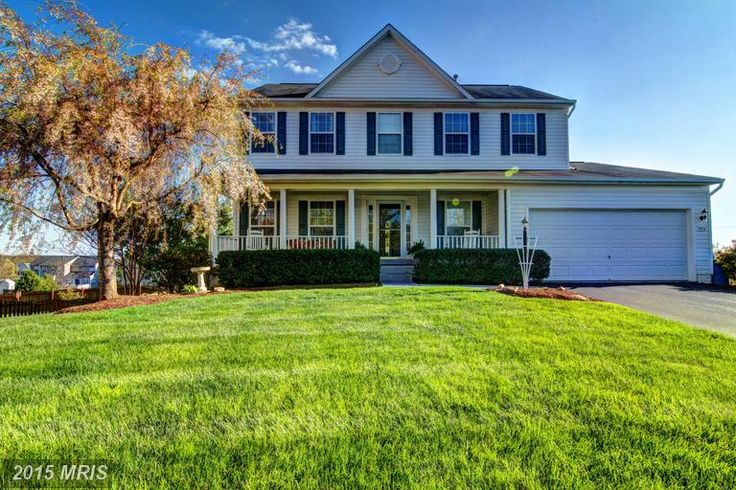 Magnolia Homes Waco TX | 416 GATEPOST CT Purcellville, VA 20132 For Sale - RE/MAX