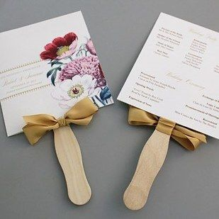Programs | 31 Free Wedding Printables Every Bride-To-Be Should Know About