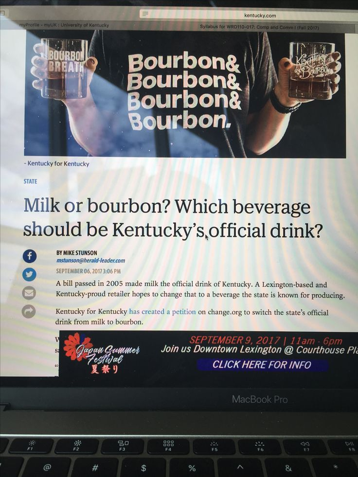 I didnt think this was prevalent in kentucky they have a
