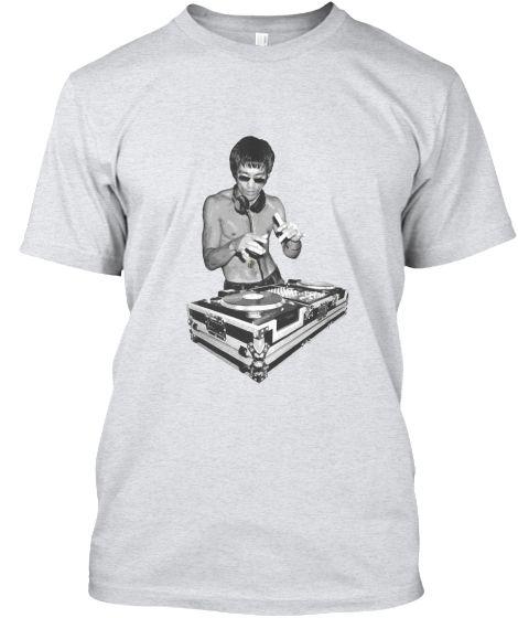 DJ FIGHTER