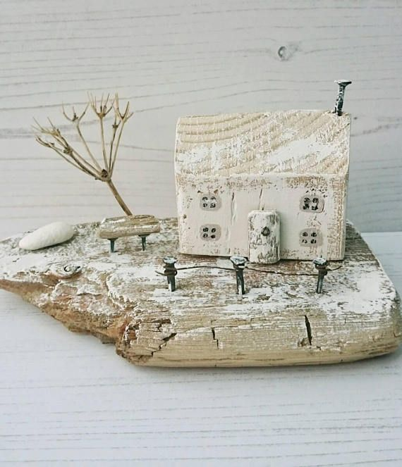Check out this item in my Etsy shop https://www.etsy.com/uk/listing/558608471/winter-cottage-driftwood-art-wooden
