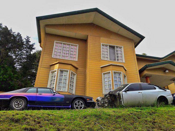 ▪•Mustang•▪ #costarica#puravida#mustang#tuning#oldcar#car#old#house#yellow#autos#photography#casa#cool#tirol#heredia#ford#fordmustang#follow http://unirazzi.com/ipost/1494749760412886737/?code=BS-avzRgqbR