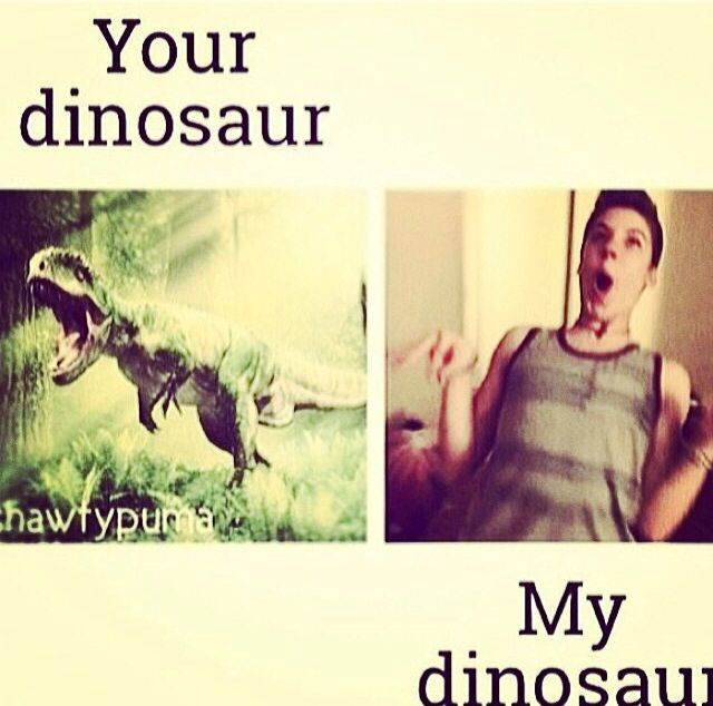 so cute! I LOVE MATTHEW ESPINOSA!!!! he is my favorite of all the MAGCON Boys
