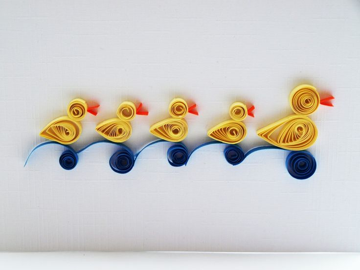 Paper Quilling | Meghan's Designs