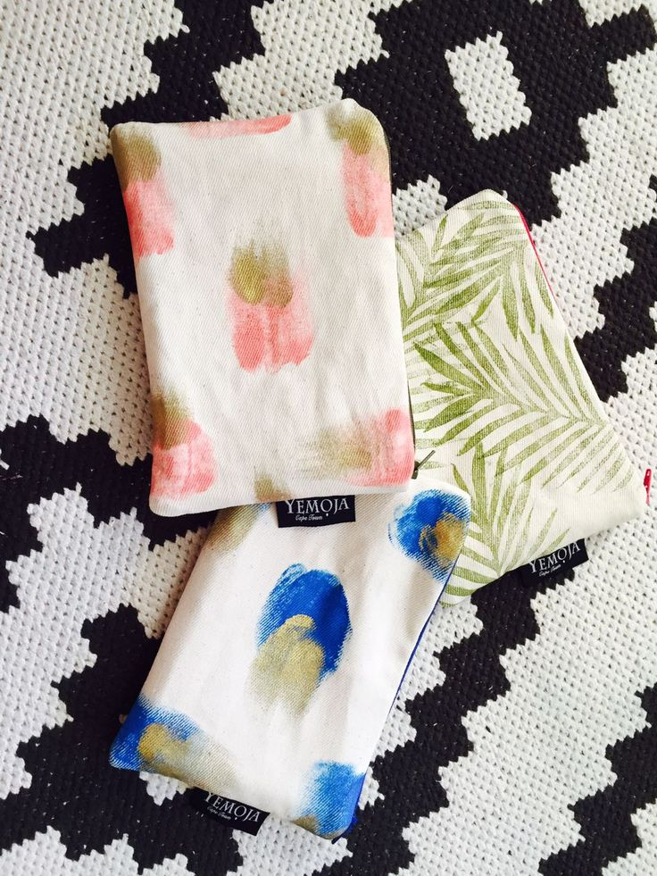 Pouches by Yemojadesigns