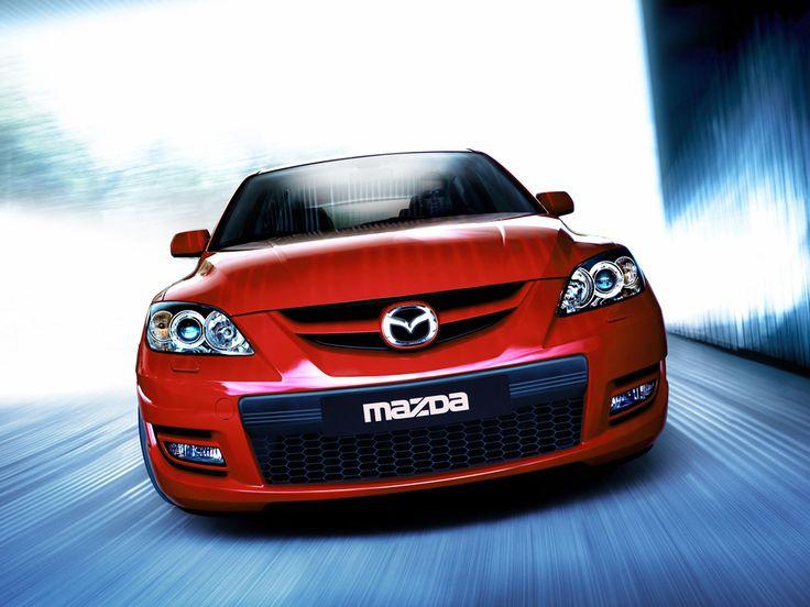 2006 Mazda 3 MPS. #cars #mazda #MPS #Mazda3