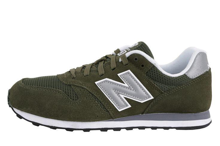 New Balance Nbml373Olv Erkek Günlük Ayakkabı en iyi fiyatlarla Sneakscloud'da!New Balance Nbml373Olv Erkek Günlük Ayakkabı modeli için hemen tıklayın! BML373OLV-R
