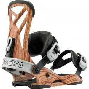 Union Men's SL Bindings - Asadachi 5 M/L by Union. $269.00. Strap on these Men's Union SL Bindings and stomp those landings with style and confidence. Built to take a beating, these tough snowboard bindings are constructed with Dupont Zytel ST nylon for strength, safety and security for aggressive riding. The asymmetrical / symmetrical SL highbacks allow maximum freedom of movement in the air with strategic support for strong landings, while the dual density EVA bus...