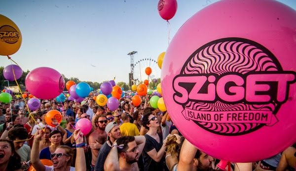 14 new names for Sziget Festival: Muse, The Last Shadow Puppets, David Guetta and moreWithGuitars
