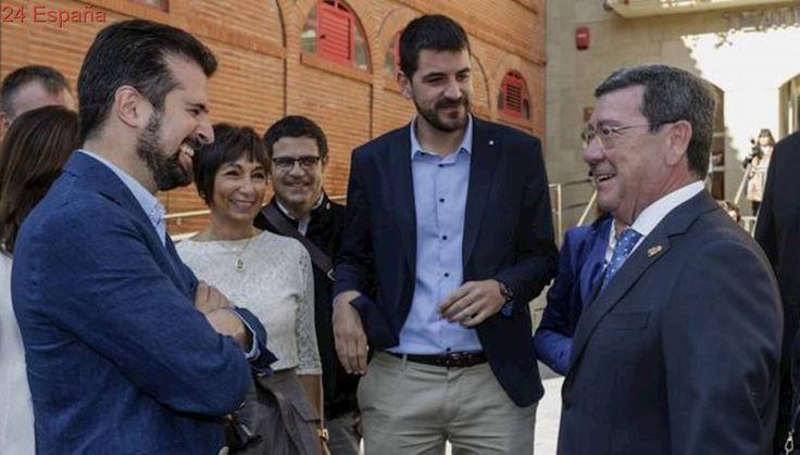 Garoña, protagonista en el Día de la Provincia de Burgos