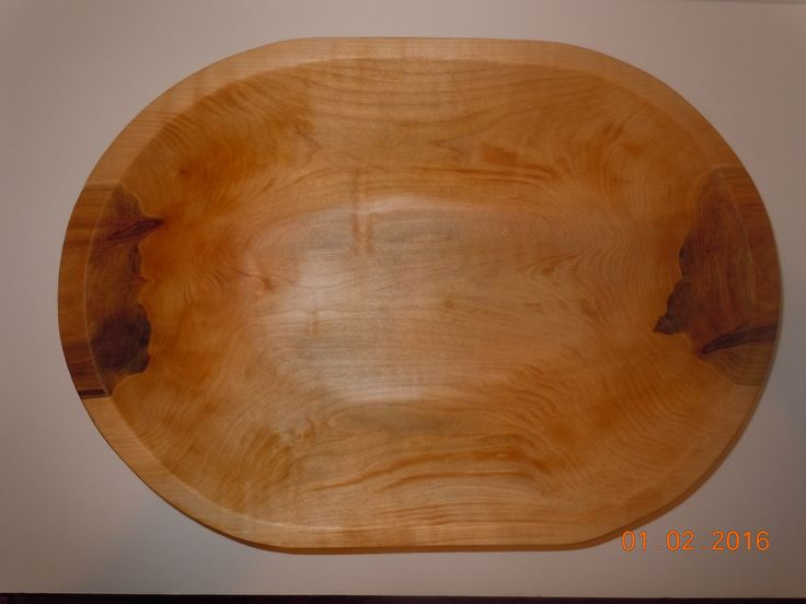Traditional Wooden Dough Bowls | bearcreekdoughbowls.com