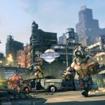 Borderlands 2 Mr Torgue's Campaign of Carnage DLC Available Now