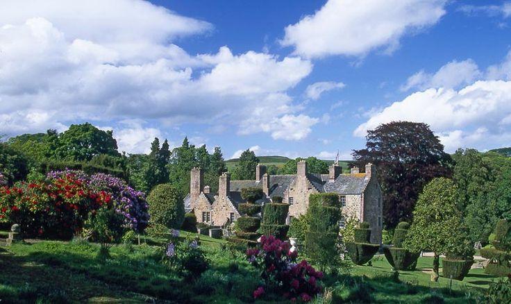 castle wedding venues   Fingask Castle Wedding Venue, Perthshire