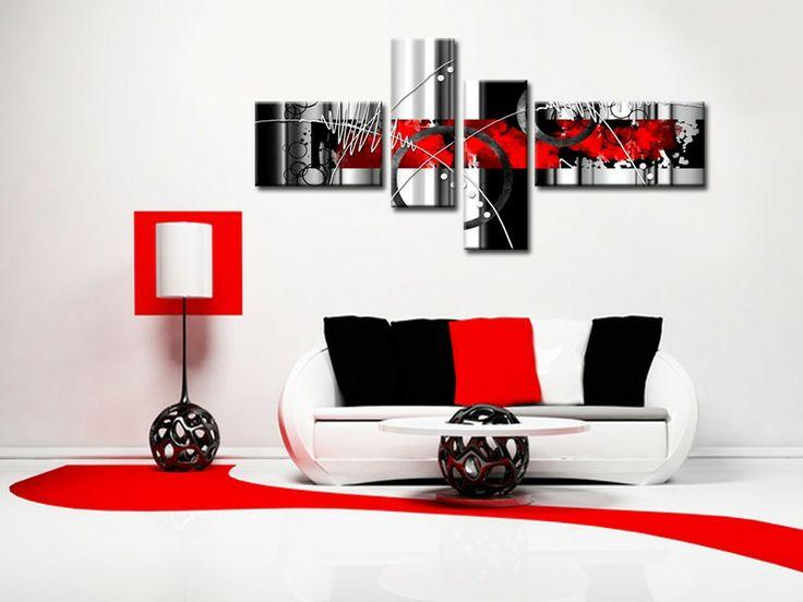 Tableau peinture abstrait couleurs modifiables tableaux peintstableaux deco toilespeindretableau deco modernetableau abstraitgaleries muralestoile