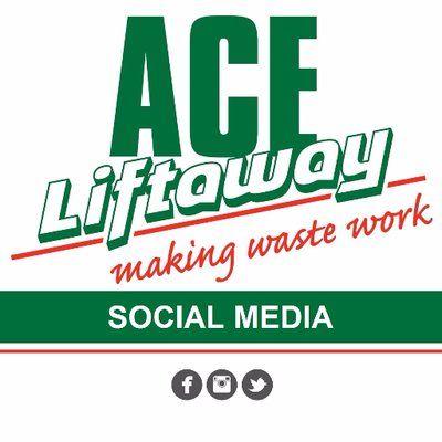 Ace Liftaway Ltd ♻️