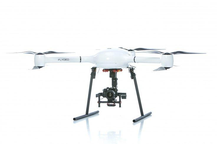 Flydeo Y6 - Obchod s drony www.landofdrones.com www.obchodsdrony.cz #landofdrones #drone #drones #dron #drony #multicopters #multikoptery #uav #uavs