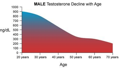 #Andropause: Male #Menopause Brought on by #Testosterone Deficiency: http://www.pamelaegan.com/andropause-male-menopause_0001/