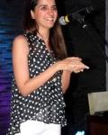 Vir Das & Shruti Seth introduce standup comedy at Apicus | Indian Fashion & Diva