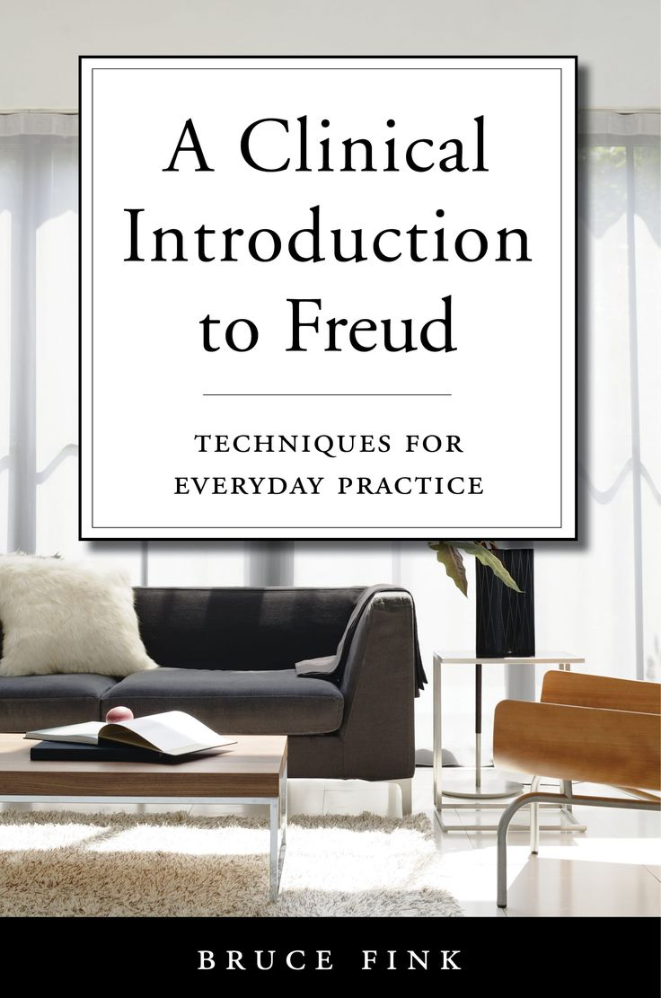 "I am very excited to share with you my interview with Dr. Bruce Fink, a Lacanian psychoanalyst and analytic supervisor, regarding his new book, ""A Clinical Introduction to Freud: Techniques for Everyday Practice."" I have followed Dr. Fink's..."
