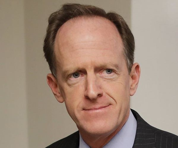 10-17-2016   Higher GOP Registration May Put Toomey Over in Tight Pennsylvania Senate Race