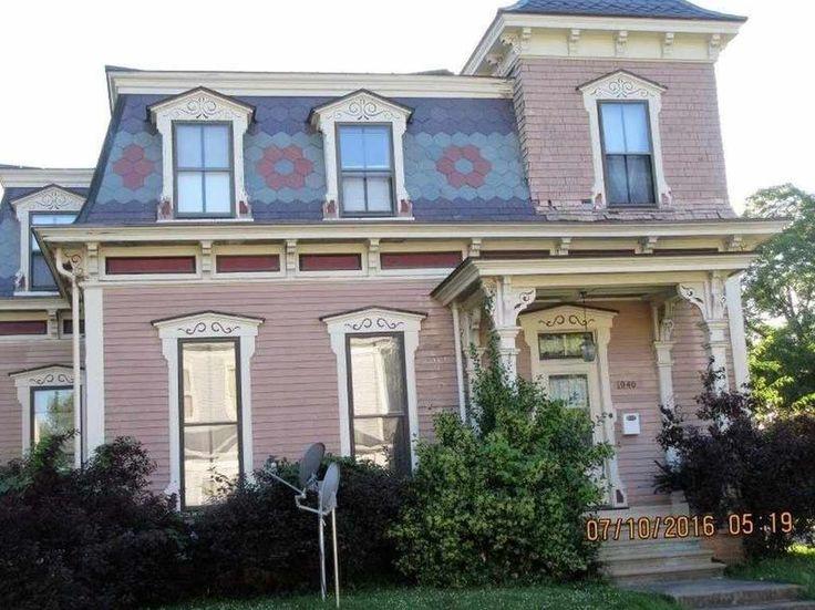 Best ideas about mansard roof on pinterest