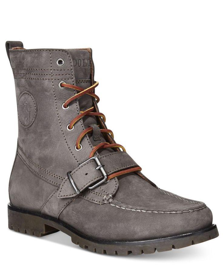 Polo Ralph Lauren Ranger Boot