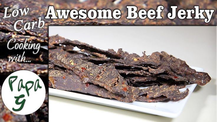 how to make jerky without a dehydrator or oven
