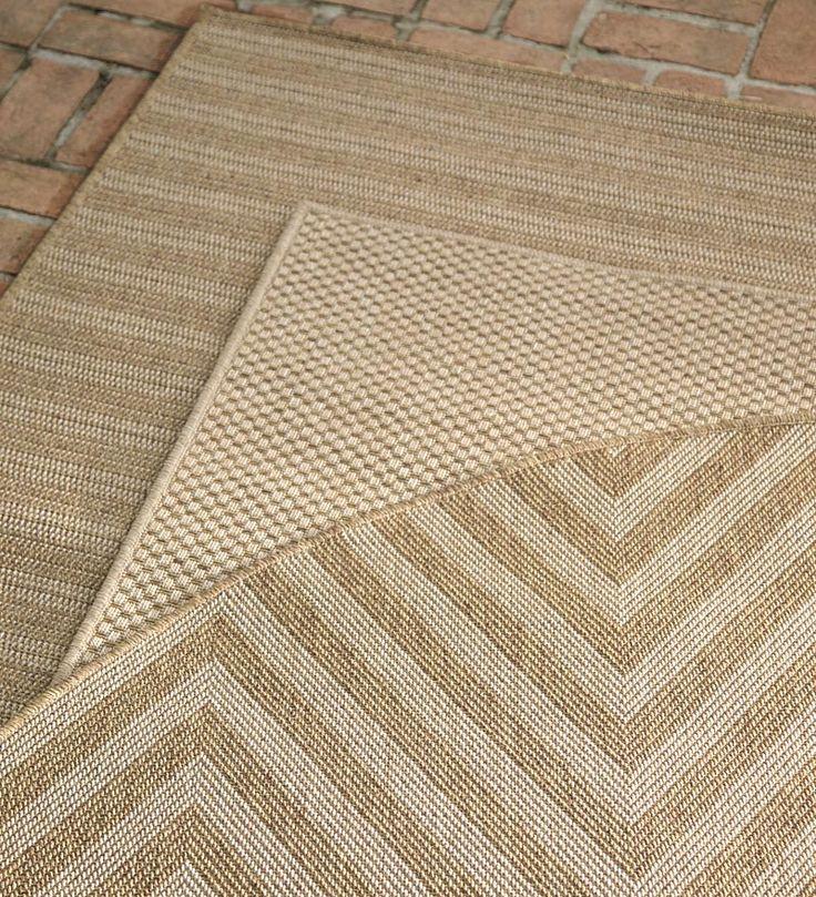 Laurel Indoor And Outdoor Seagrass Look Rug In Neutral Patterns Outdoor Seagrass Rug Outdoor Carpet Seagrass Rug