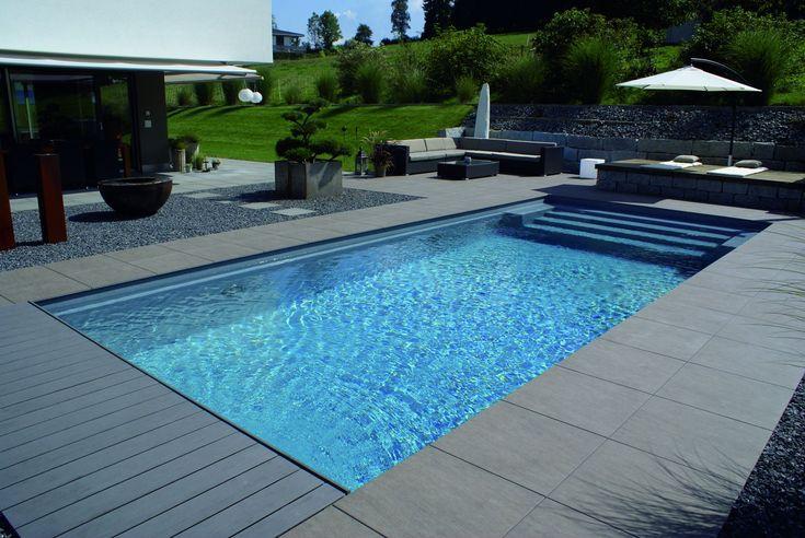 Garten Modern Mit Pool Interessant Garten Modern Mit Pool