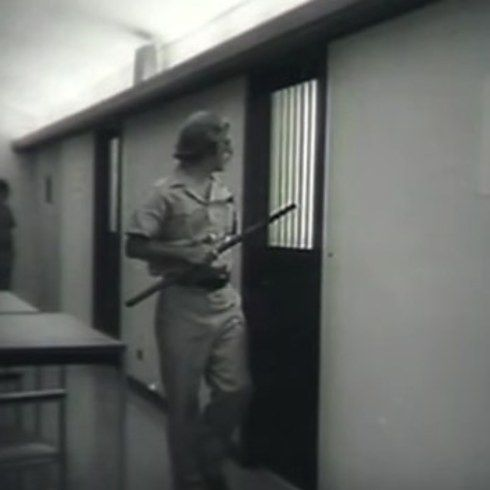 Quiet Rage: The Stanford Prison Experiment (1992) | 19 Seriously Scary Documentaries That'll Scare The Hell Out Of You
