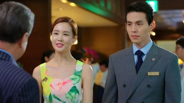 Hotel King Episode 8 English Sub With Images Hotel King Hotel