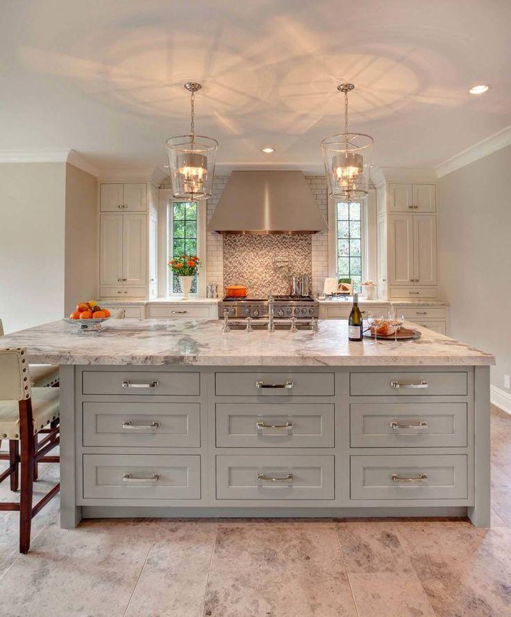 Island Stove Top Kitchen Room Kitchen Island Stove Top