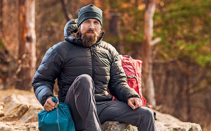 Seth Orme and his pals clean up America's most famous trails