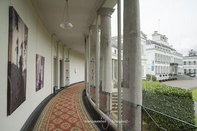 Binnenkant : Paleis Soestdijk prachtig gefotografeerd!