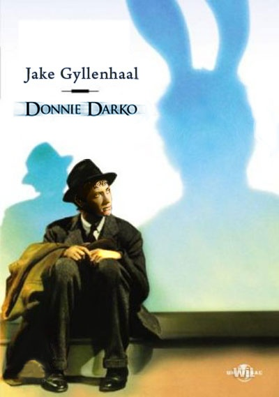Poster Mashups Cast Classic Movies in a New Light - Donnie Darko
