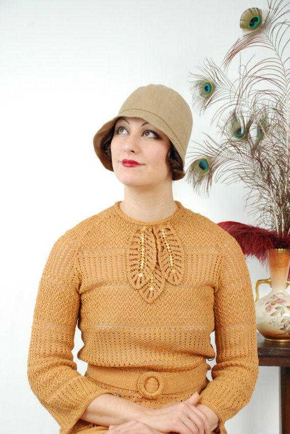 214 best Vintage: Knits images on Pinterest | Vintage knitting ...