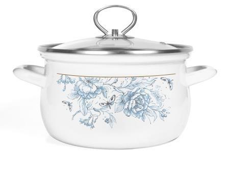 Smaltované nádobí pro Vaše kvalitní vaření
