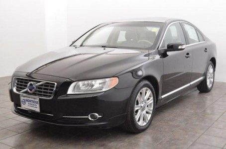 Used-Car-Cleveland | 2010 Volvo S80 3.2 | http://clevelandcarsforsale.com/dealership-car/2010-volvo-s80-32