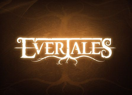 Evertales - Fully Illustrated