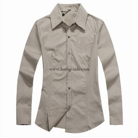 Burberry Women S-2XL Shirt 2014-2015 BWS090